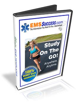 NREMT Exam Study Guide