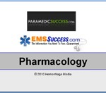 Pharmacology Study Guide For EMT Paramedic